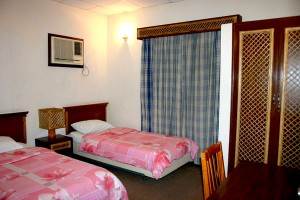 AC Deluxe Bed Room at Jamuna