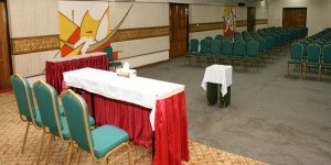 Convention Facilities at Jamuna Resort