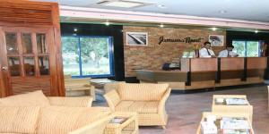 jamuna resort reception