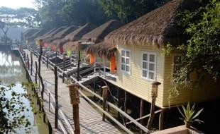 nokkhottrobari resort dhaka