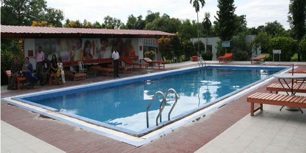 General Services At Jamuna Resort Dhaka Resorts