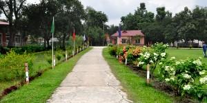 Rangamati Water Front