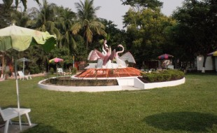 Meghna Village Holiday Resort